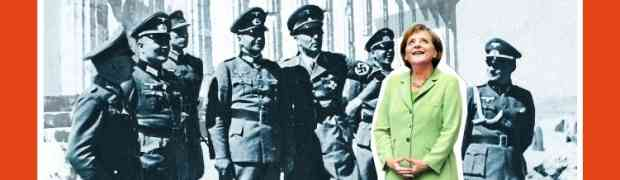 Supremacia e Anxhelës (mes nazistëve)