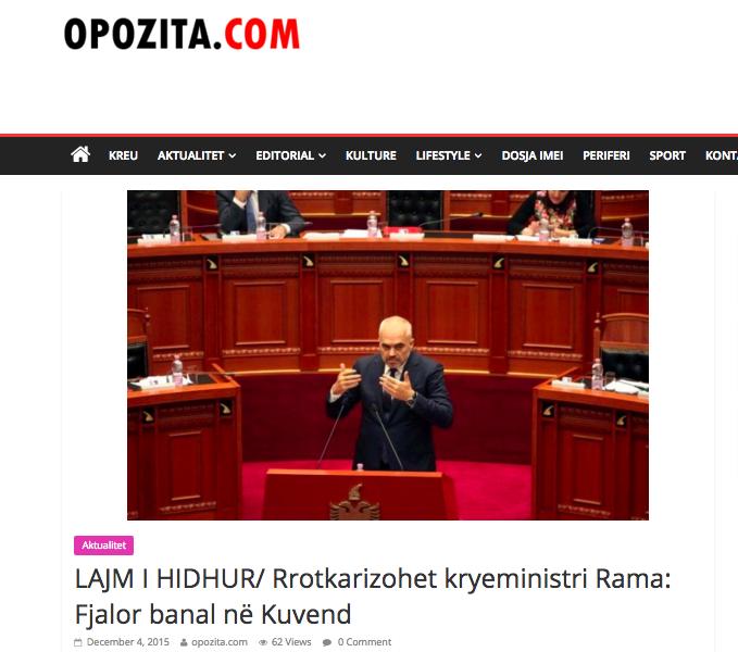 opozita.com Rama